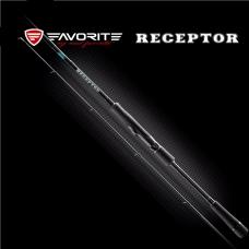 Spinning rod FAVORITE Receptor