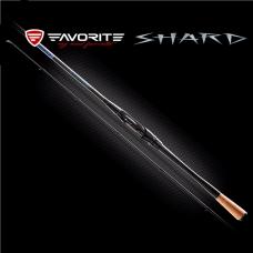 Spinning rod FAVORITE Shard