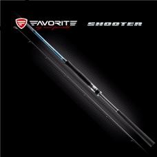 Spinning rod FAVORITE Shooter