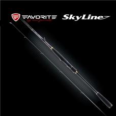 Spinning rod FAVORITE Skyline