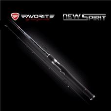 Spinning rod FAVORITE Spirit