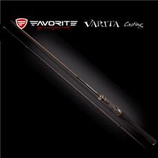 Spinning rod FAVORITE Varita casting