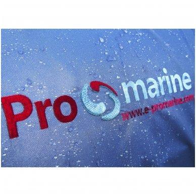 Tentas pripučiamai valčiai ProMarine IBT 5