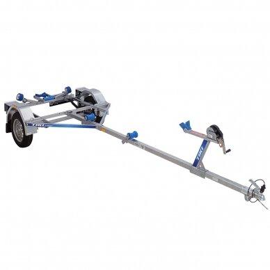 TikiTreiler BE600-L