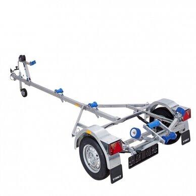 TikiTreiler BE600-L 2