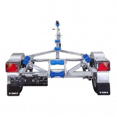 TikiTreiler BE600-L 3