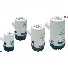 Triumo pompa MARRCO UP 500-3700, 12v-24v, Italija