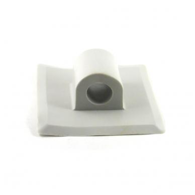 Transo lentos laikiklis (97x97mm, skylė 20mm) 16