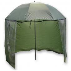 Skėtis Carp Zoom Umbrella Shelter, 250cm