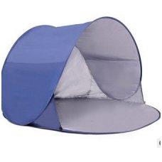 Užuovėja - palapinė (Tamsiai mėlyna)