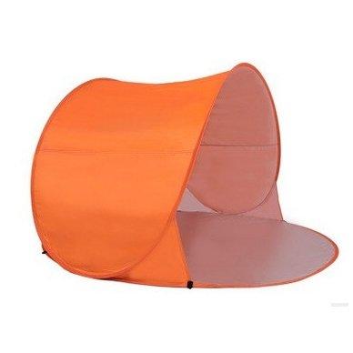 Užuovėja - palapinė (oranžinė)