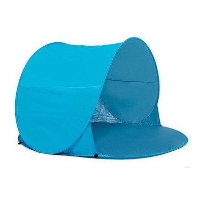 Užuovėja - palapinė (Šviesiai mėlyna)