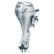 Valčių variklis Honda BF20 DK2 SHSU, el starteris