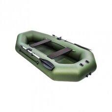 Valtis pripučiama irklinė Aqua Master-280