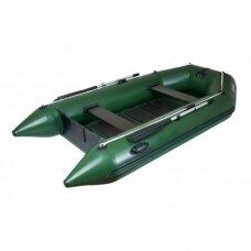 Motorinė valtis LADYA LT-290ME