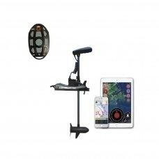 Variklis Haswing Cayman B80 GPS 1.5, NEW 2021m su inkaro funkcija ant pulto