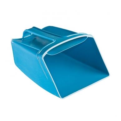 """Valties semtuvas skysčiams  """"Nuova Rade"""" (190 x 135 mm., mėlynas)"""