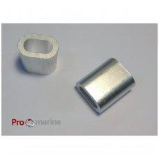 Virvės užspaudimo žiedas (Ferule 12 mm)