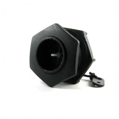 Vožtuvas vandens išleidimo (ø45mm) 18