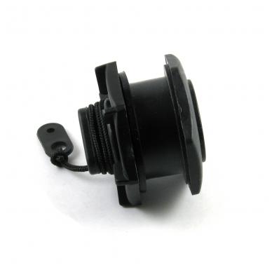 Vožtuvas vandens išleidimo (ø45mm) 4