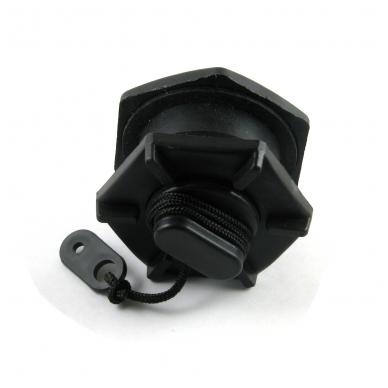 Vožtuvas vandens išleidimo (ø45mm) 6