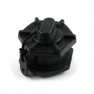 Vožtuvas vandens išleidimo (ø45mm) 8