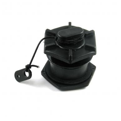 Vožtuvas vandens išleidimo (ø45mm) 9