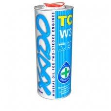 XADO Atomic OIL variklinė alyva TC W3 (1L.)