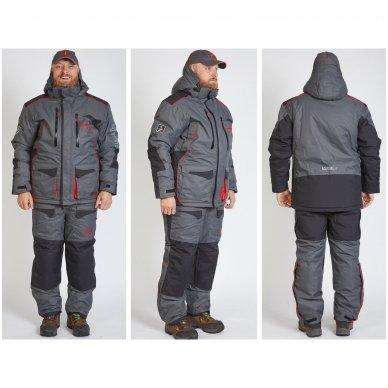"""Žieminis kostiumas """"NORFIN Discovery Heat"""" 18"""