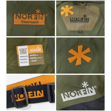 "Žieminis kostiumas ""NORFIN Element"" 4"