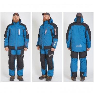 """Žieminis kostiumas """"NORFIN Tornado"""" 2"""