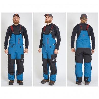 """Žieminis kostiumas """"NORFIN Tornado"""" 11"""