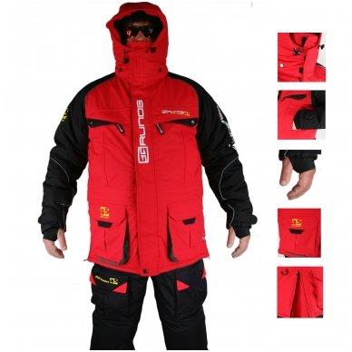 Žieminis kostiumas Runos Coldbreaker 45 2-jų dalių 2